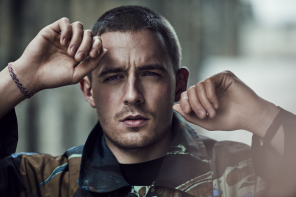 """Outnumbered"" Dermot Kennedy"