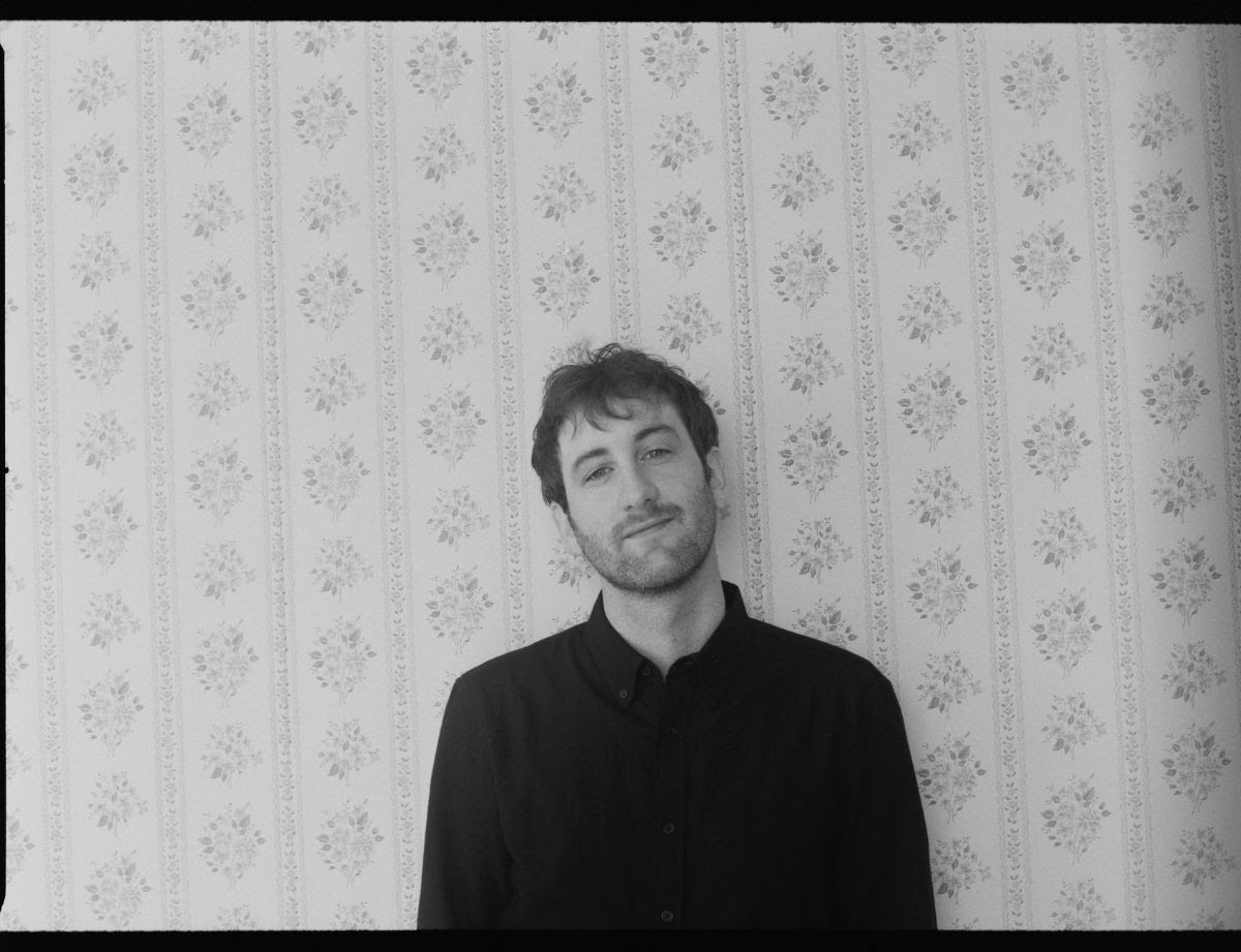 A Beacon School AKA: Patrick J. Smith recently announced the reissue of his LP <em>Cola</em> under the name A Beacon School. He has shared the reissued LP  on Hype Machine