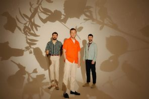 Friendly Fires Announce New LP 'Inflorescent'
