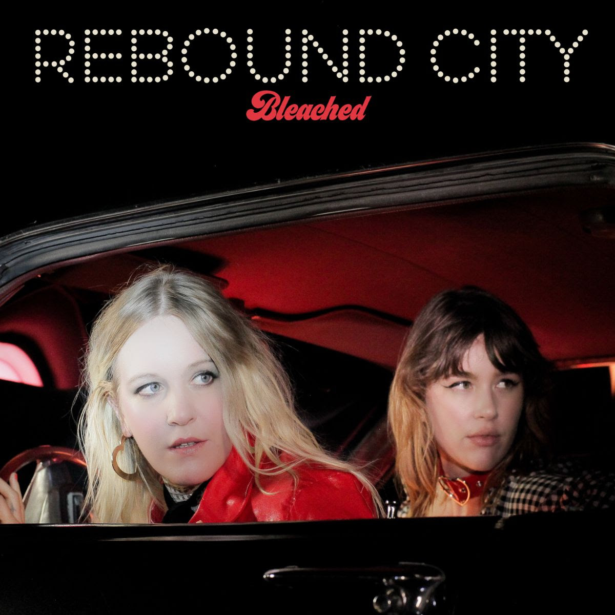 "Bleached have shared the new single ""Rebound City."" The track is off their forthcoming release, Don't You Think You've Had Enough?, out July 12th"