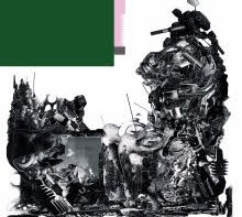 'Schlagenheim' by black midi, album review by Northern Transmissions