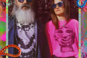 Moon Duo, recently announced Stars Are The Light, will drop on September 27th via Sacred Bones. Along with the news,