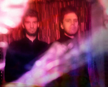 """""""Days On End"""" Scattered Clouds is Northern Transmissions' 'Video of the Day.' The track is off the band's current release 'Take Away Your Summer.'"""
