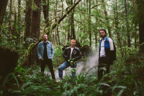 """Ahead of the release of their album How Do We Stay Here?, Close Talker have released a video for the album track """"Pace""""."""
