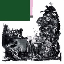 'Schlagenheim' by black midi, album review by Northern Transmissions