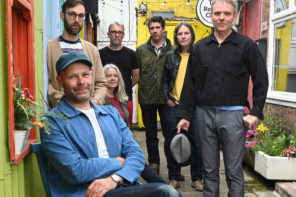 Belle and Sebastian, will release Days of the Bagnold Summer September 13 on Matador Records. Days of the Bagnold Summer began life as a 2012
