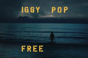 "Iggy Pop shares new single ""James Bond,"" the track is off his forthcoming release 'Free,' available September 6th, via Loma Vista Recordings"