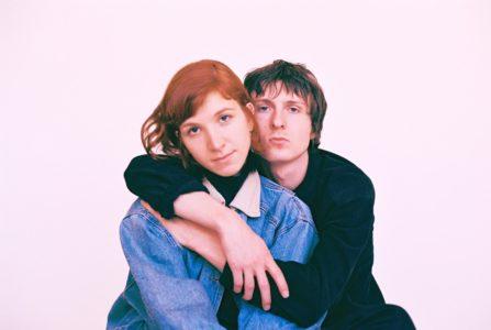 "Nashville duo Twen, have released the single ""Baptism."""