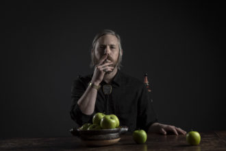 """Blanck Mass, AKA: the solo electronic project of Scotland-based musician Benjamin John Power – shares """"No Dice"""" from his new album Animated Violence Mild"""