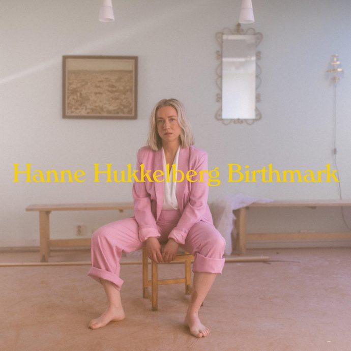 "Hanne Hukkelberg debuts new single ""Faith"""