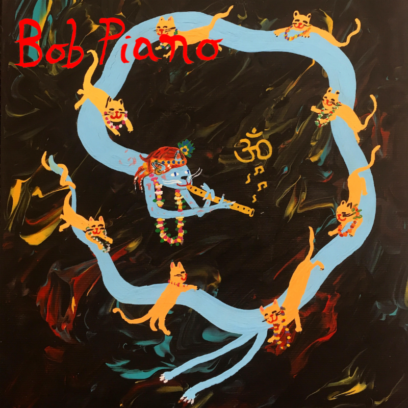 """Witches"" by Bob Piano is Northern Transmissions' 'Song of the Day'"
