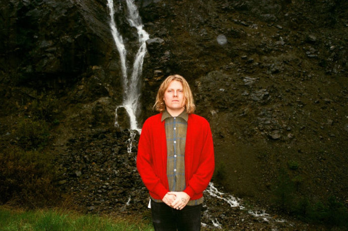 "Ty Segall debuts new single ""Ice Plant"""