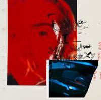 'Still Sad Still Sexy' by Lykke Li, album review by Leslie Chu for Northern Transmissions