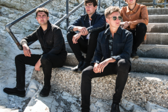 """Magic Man"" by The Sherlocks is Northern Tansmissions' 'Song of the Day'"
