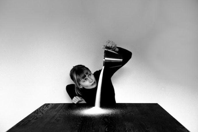 Jenny Hval announces new full-length 'Practice of Love'