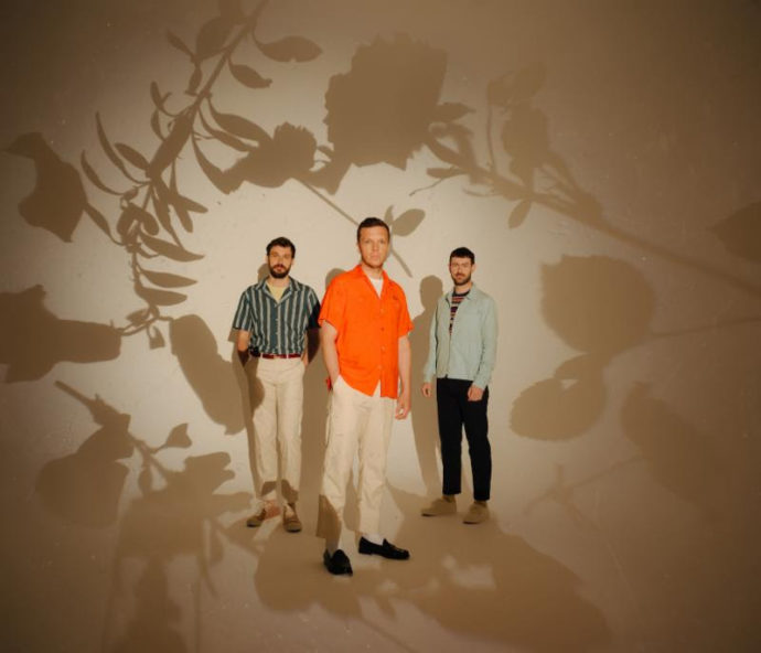 "Friendly Fires release new single ""Run The Wild Flower"""