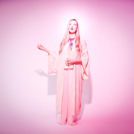 """""""Miss You Too"""" Völuspa (Saturday Monday Remix) is Northern Transmissions' 'Song of the Day.'"""