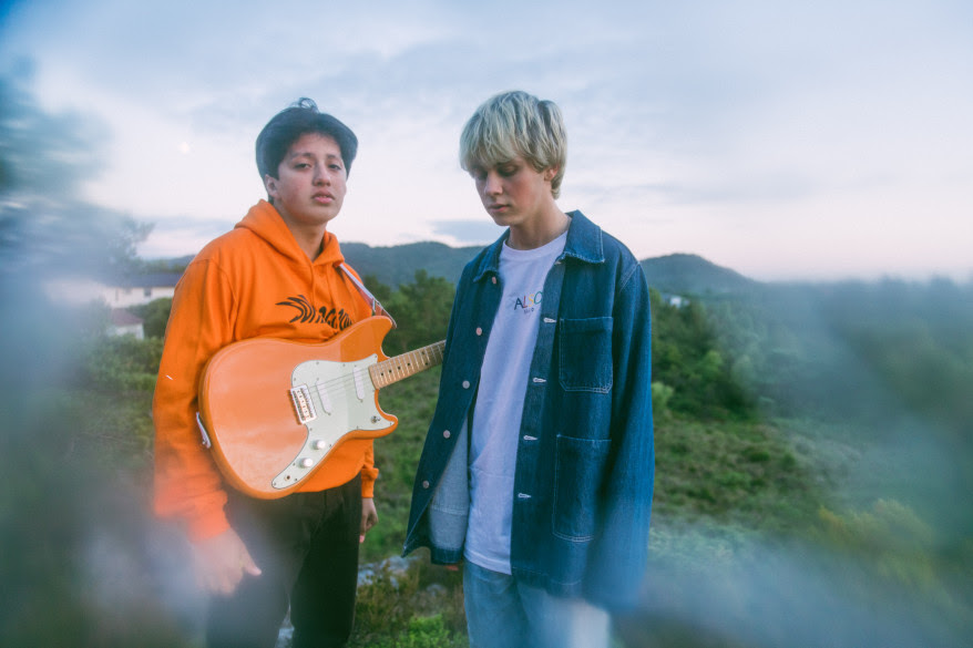 """""""Never Cared"""" by Boy Pablo is Northern Transmissions' 'Song of the Day.' The track is now available via 777/Are You Ok? and streaming services"""