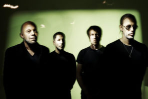 "Ride has shared their new single ""Repetition,"" the second track off their forthcoming release,"