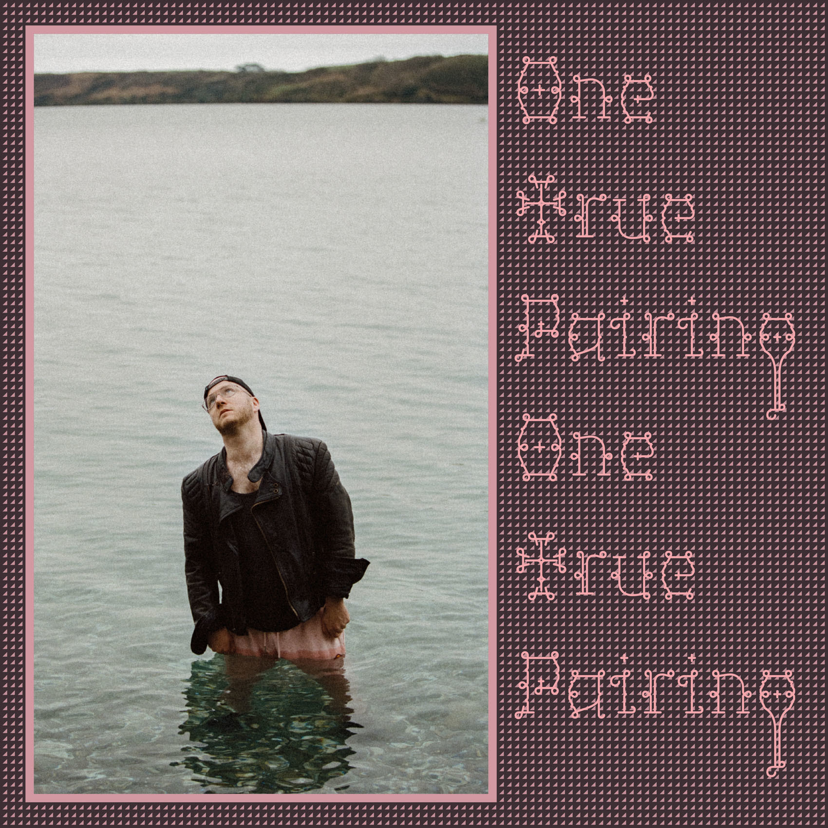 Tom Fleming, former Wild Beasts' member has announced his new new project, One True Pairing
