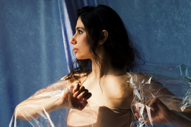 Lisel streams debut album 'Angels On The Slope'