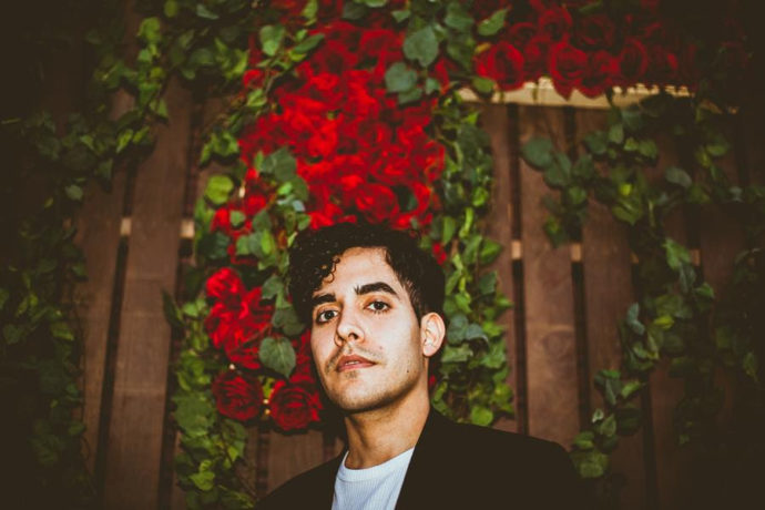 Alan Palomo AKA: Neon Indian has announced a new run of tour dates