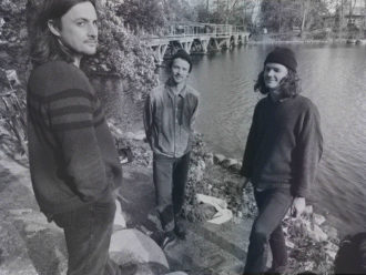 """""""Visions"""" by Loving is Northern Transmissions' 'Song of the Day'"""