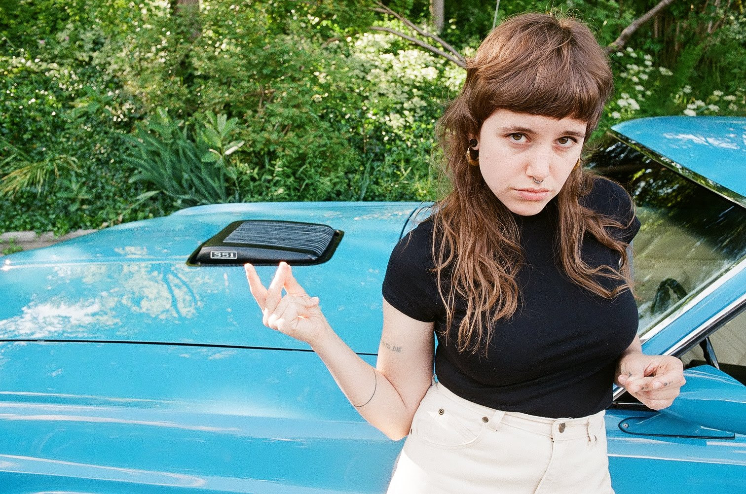 """""""So Cold"""" by Cat Clde is Northern Transmissions' 'Song of the Day'"""