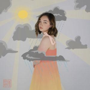 "mxmtoon shares new single ""Seasonal Depression"""