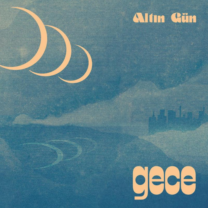 Altin Gün announce North American tour