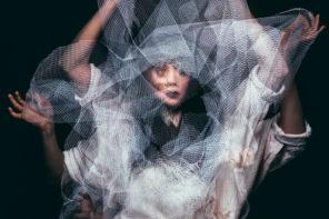 """K Á R Y Y N reveals new edit of """"YAJNA"""""""