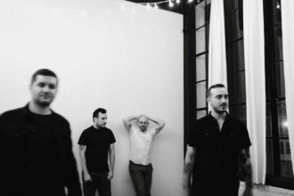 """""""ANNA"""" by The Menzingers is Northern Transmissions' 'Video of the Day.'"""