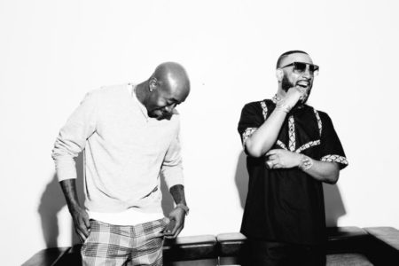"Freddie Gibbs and Madlib share a new video for ""Giannis"""