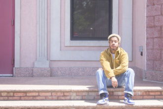 """Devin McKnight, recently announced his debut full-length as Maneka. Ahead of the release of Devin he has shared the single """"My Queen,"""""""