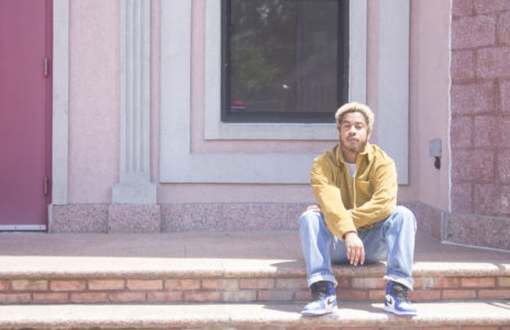 "Devin McKnight, recently announced his debut full-length as Maneka. Ahead of the release of Devin he has shared the single ""My Queen,"""