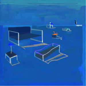 "Homeshake shares Jessy Lanza remix of ""Like Mariah"""