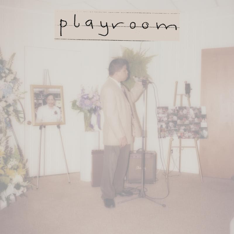 Nathan Bajar Playroom