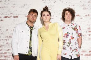 """tlanta electro-pop trio Reptile Room have released a new video for their new single """"Games."""" The band will release their debut album for OM Records"""