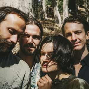 "Big Thief announce new album Two Hands, share lead-single ""Not"""