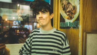 "Declan McKenna shares ""British Bombs"" the first single since the release of his 2017 LP What Do You Think About The Car?"