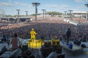 Here's Northern Transmissions' recap of day three of the 2019 Osheaga Festival in Montreal, including Childish Gambino, Tame Impala and Mac DeMarco!