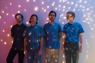 """Pinegrove debut new single """"Moment"""""""