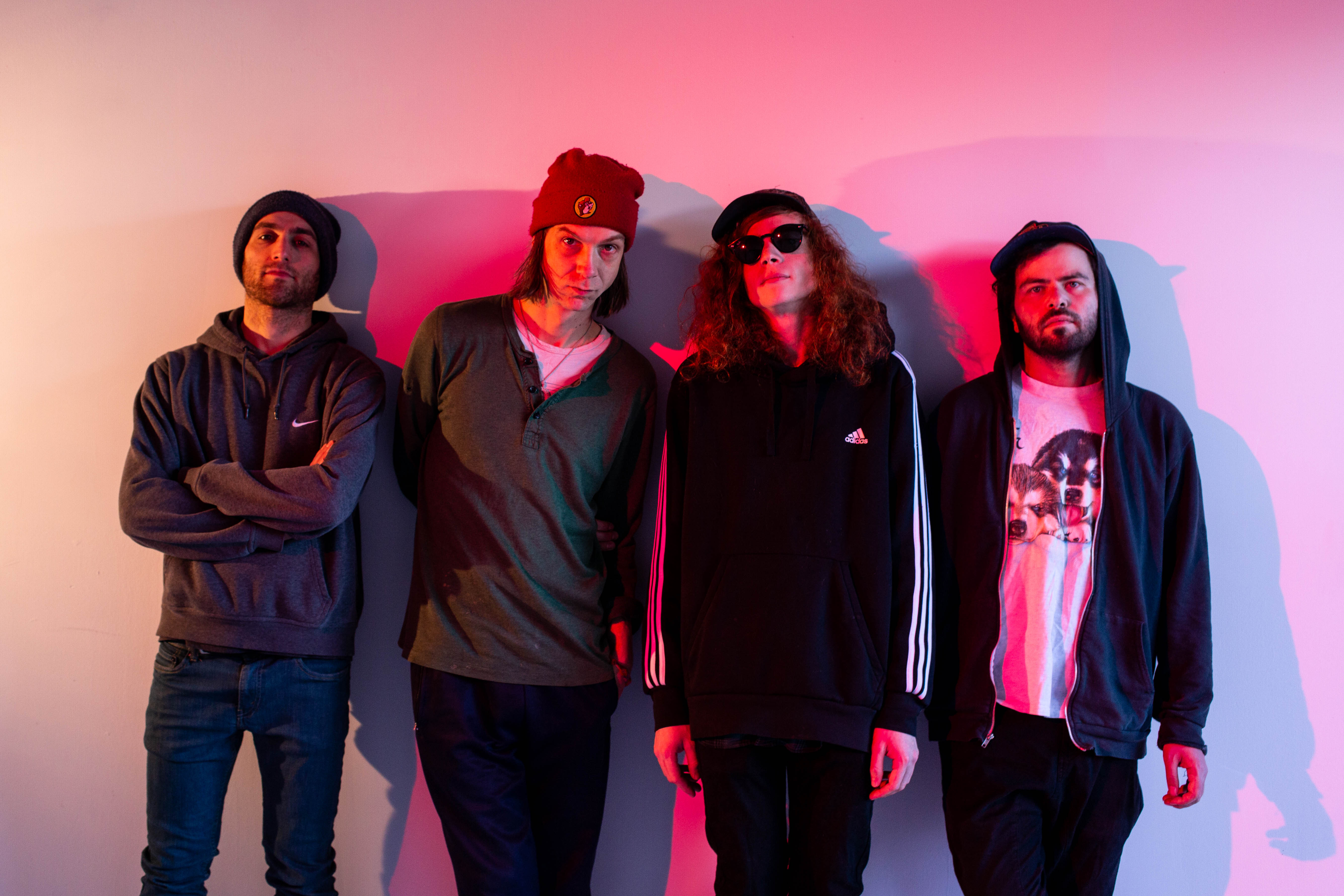 """""""Hit Me Up"""" by Wives is Northern Transmissions' 'Song Of The Day'"""