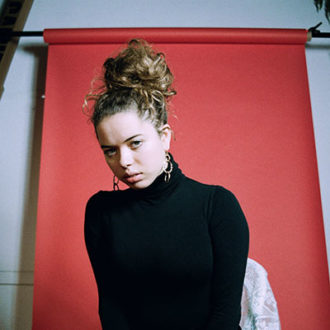 Nilüfer Yanya interview with Northern Transmissions