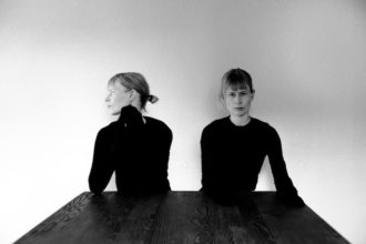 """Jenny Hval has releases the new single, """"High Alice."""" The song is of her new album The Practice of Love, out September 13th via Sacred Bones"""
