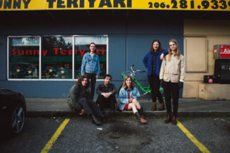 The Berries interview with Northern Transmissions