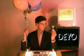 """Deyo Shares Video For """"Digital"""""""