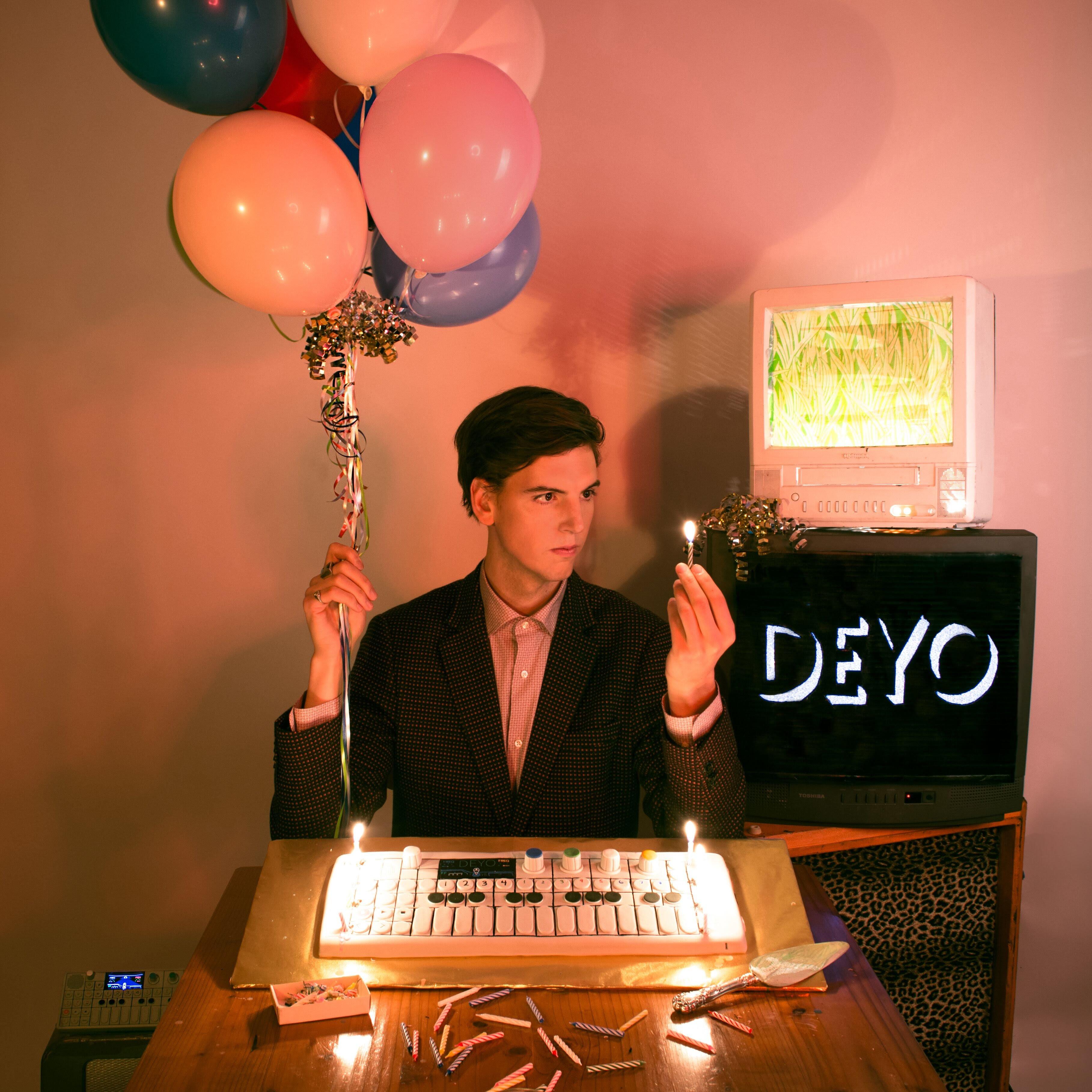 "Deyo drops new single ""Bad Taste"""