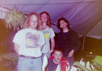 """""""Good Times Ahead"""" Faux Ferocious is Northern Transmissions' 'Song of the Day'"""