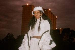 Tkay Maidza and JPEGMAFIA release single